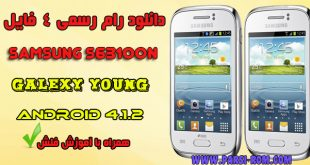 Galaxy Young GT-S6310N