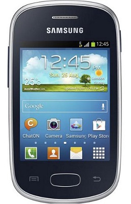 Galaxy Star-S5282 FIRMWARE