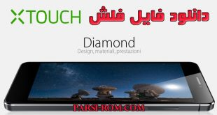 XTOUCH Diamond flash file