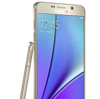 Galaxy Note 5 root